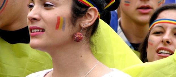 Fabuloasa istorie a tricolorului românesc