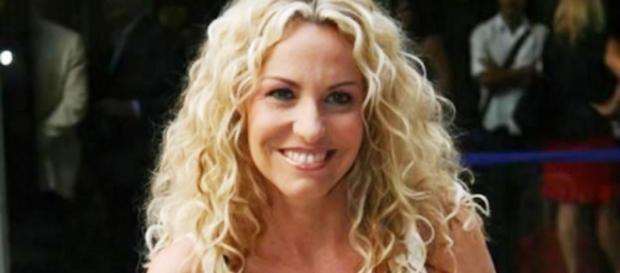 Antonella Clerici tra misteriosi flirt e cambiamenti lavorativi