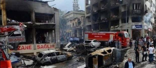 atac terorist in egipt.........