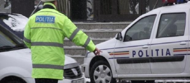 Bărbatul a fost găsit mort de un polițist de la rutieră