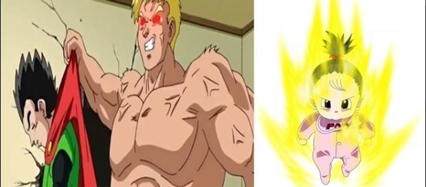 Dragon Ball Super 74: Pan se convierte en super saiyajin