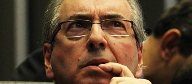Eduardo Cunha prestou depoimento na tarde de terça-feira, dia 7