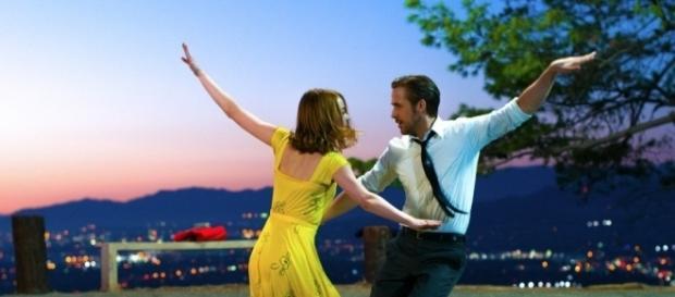 Golden Globes, 'La La Land' fa incetta di premi