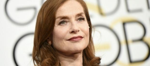 Isabelle Huppert sacrée, meilleure actrice pour Elle - republicain-lorrain.fr