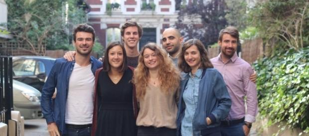 L'équipe de Foodvisor / Droits Réservés : Matthieu Babé