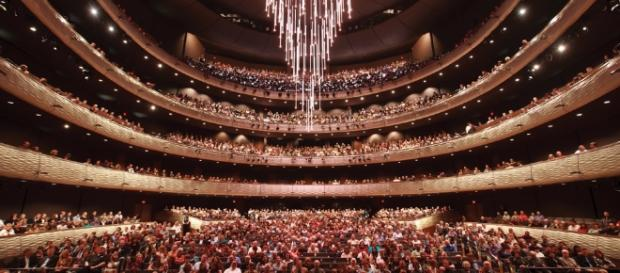 Margot and Bill Winspear Opera House   ATTPAC - attpac.org