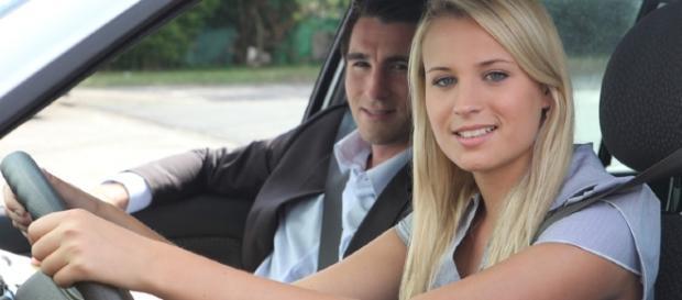 Na Holanda, já é possível trocar sexo por aulas de condução