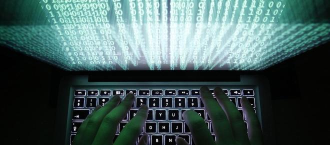 Eleições europeias sob risco de ciberataques