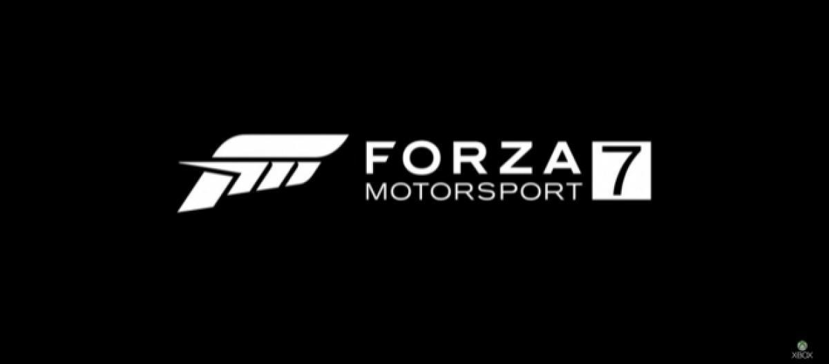 Forza Motorsport 7' GPU benchmark: AMD RX Vega 64 vs  NVIDIA