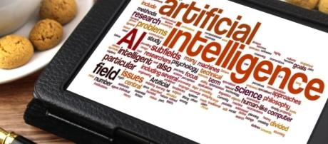 Artificial intelligence is considered a powerful tool in education/Photo via The Blue Diamond Gallery, Creative Commons
