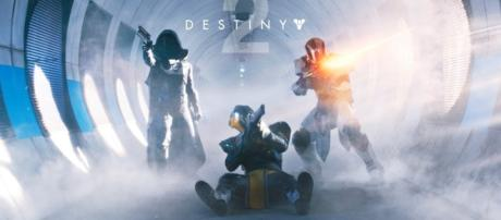 'Destiny 2' Secret Quest reportedly to unlock this week? (Image Credit: Destinygame/YouTube Screenshot)