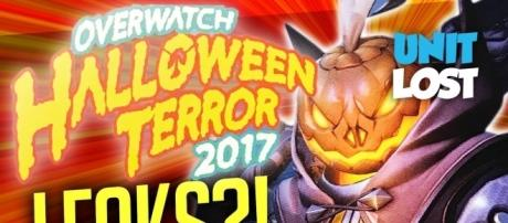 'Overwatch' Halloween Terror: start date, details, images, and more revealed(UnitLost/YouTube Screenshot)