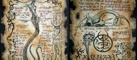 THE PICATRIX: Ancient 'Book of Magic' Teaches How to Obtain Cosmic ... - dinosmarkfactual.com