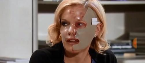 Ava Jerome causes trouble in Russian clinic. Lori HG. Youtube.com