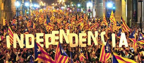 Barcellona, Catalogna: il 90% dice 'Sì' all'indipendenza, più di 2 ... - lavocedelnordest.eu