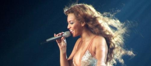 Beyonce, (Image Credit: Cornel Pex/Wikimedia Commons)