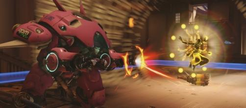 "Blizzard is making a big change to ""Overwatch"" ultimate abilities. Image Credit: Blizzard Entertainment"