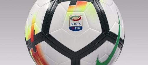 Calendario Serie A 2017-18, ottava gionata: il programma completo