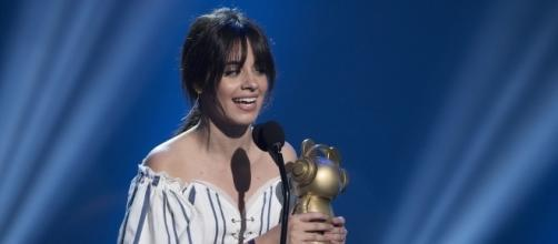 [Camila Cabello Disney ABC Television via Flickr]