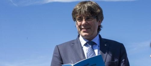Carles Puigdemont ha arremetido contra el gobierno y ha dicho que la vergüenza del Estado les pesará siempre.