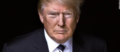 Donald Trump - [Image via Whitehouse.gov]