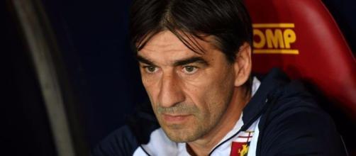 Esonero Ivan Juric, il Genoa valuta il ritorno di Ballardini