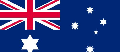 Flag of Australia - [Image by Wikipedia Commons]