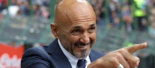 """Foto di """"Spalletti"""", fonte Gazzetta dello Sport"""