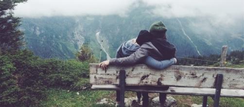 Couple, Love, Romance, Romantic [Image via Pixabay]
