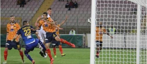 Il Bisceglie perde a Lecce per 3-1 ma è protagonista di una bella gara