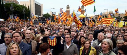Independencia de Cataluña: La gran ilusión o lo que nadie te ... - elconfidencial.com