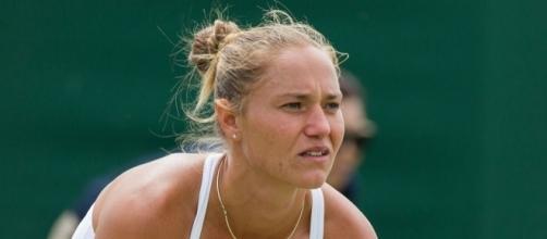 Kateryna Bondarenko is also expected to return to the WTA Top 100 -- David Iliff via WikiCommons
