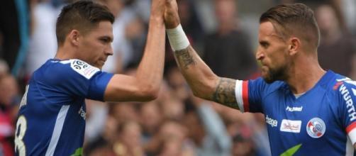 Ligue 1 : retour gagnant pour Strasbourg face à Lille au terme d ... - leparisien.fr