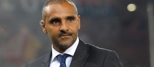 Liverani, allenatore del Lecce, subentrato a stagione in corso - uscatanzaro.net