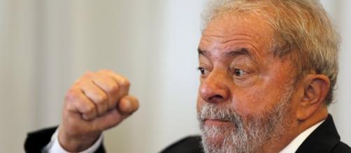 Lula já foi condenado em primeira instância pelo juiz Sérgio Moro