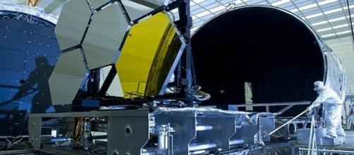 NASA postpones the launch of James Webb telescope to 2019 [Image: Pixabay]