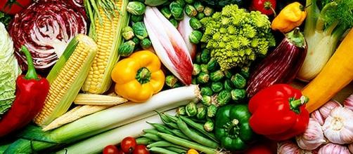 October 1 is World Vegetarian Day [Image: commons.wikimedia.org]