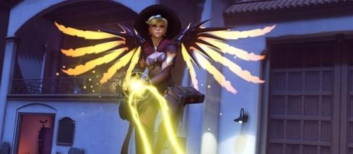 """Overwatch"" Halloween event is just around the corner! Image Credit: Blizzard Entertainment"