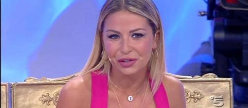 Sabrina Ghio si è classificata seconda alla finale di Amici tanti anni fa