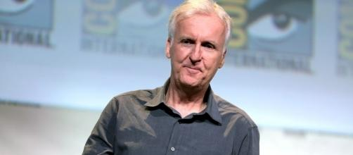 'The Terminator' creator James Cameron admitted that technology scares him/Photo via Gage Skidmore, Wikimedia Commons