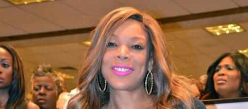 Wendy Williams' husband has cheated on her [Wendy Williams celebrityabc via Flickr]