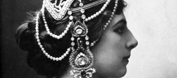 100 anni fa giustiziata la danzatrice e agente segreto Mata Hari