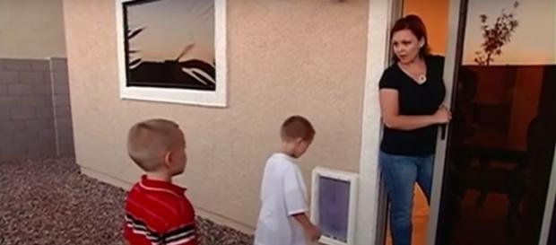 4 things you should never say to your child. [Image Credit:Supernanny/YouTube]