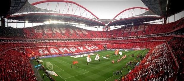 Benfica atravessa uma grande crise de resultados