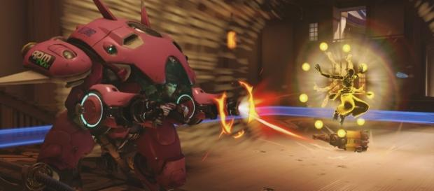 """Blizzard is making a big change to """"Overwatch"""" ultimate abilities. Image Credit: Blizzard Entertainment"""