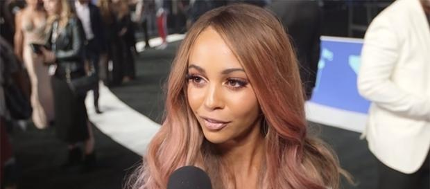 "Canadian actress Vanessa Morgan will play Toni Topaz in the second season of ""Riverdale."" (YouTube/The A.V. Club)"