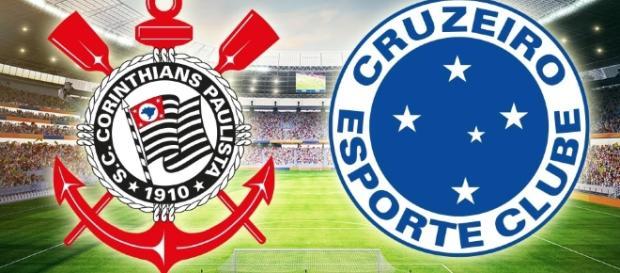 Corinthians 25 x 21 Cruzeiro na história do Brasileiro