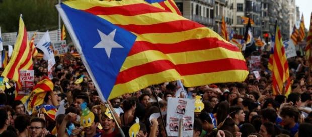 Espagne: la Catalogne sous tension avant le référendum