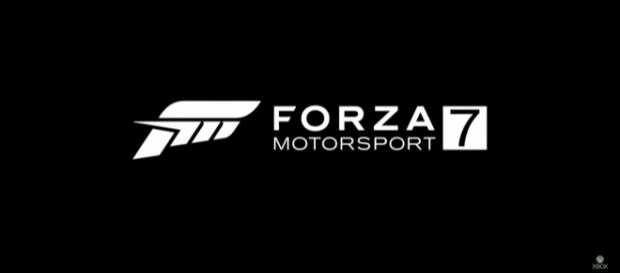 Forza Motorsport 7 (via YouTube - Xbox)