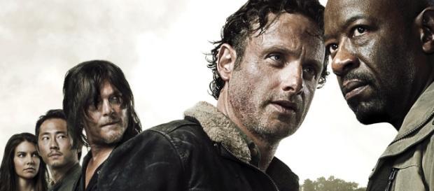 Here's why 'The Walking Dead' season 8 is a must-watch: All out war is underway Image source: Walking Dead Wiki/Wikia